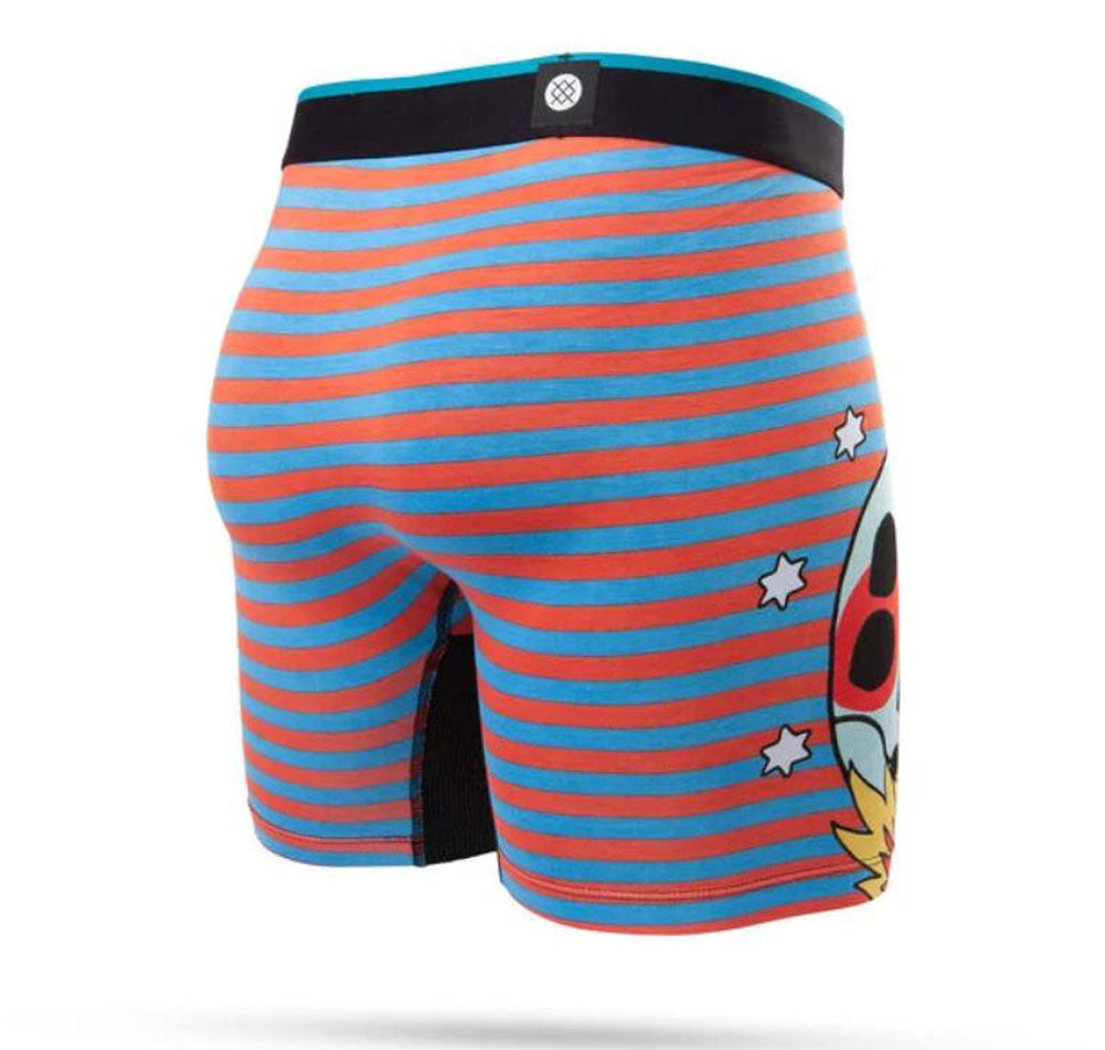 STANCE Cavolo Skull Boxer Brief Men | Multi (M801D19CAV)