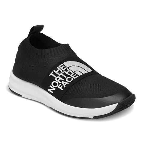 THE NORTH FACE NSE Traction Knit Moc Women | TNF Black / TNF Black (NF0A3RR2)