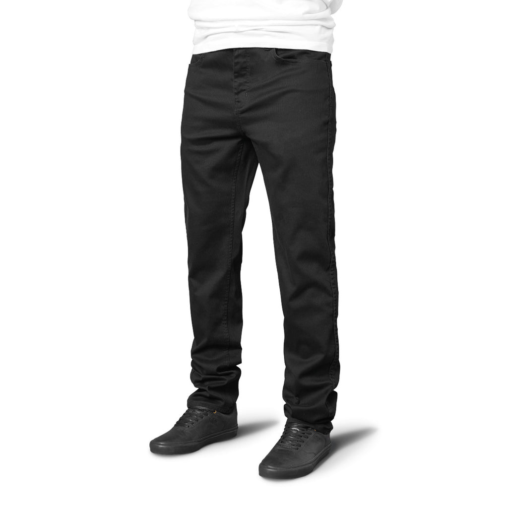 ALTAMONT A/979 5 Pocket Pants Men | Black (3130002356)