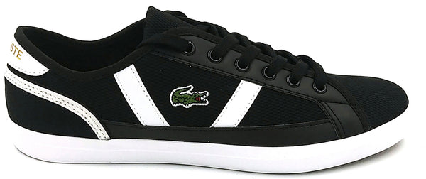 LACOSTE Sideline 220 1 CFA Women | Black/White