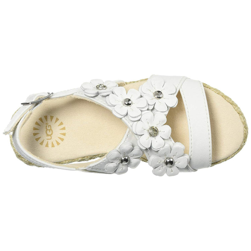 UGG Allairey Toddler | White (1090264T)