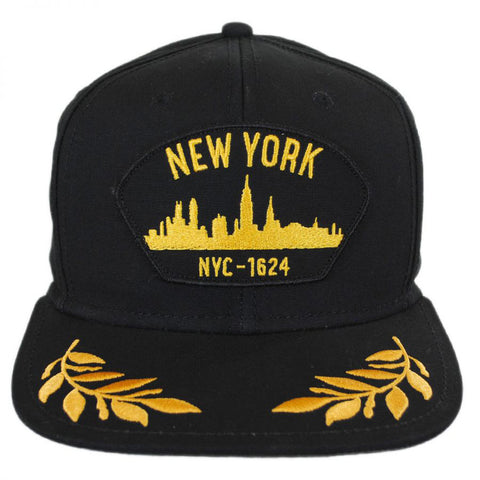 GOORIN BROS The City Hat | Black (101-0206)