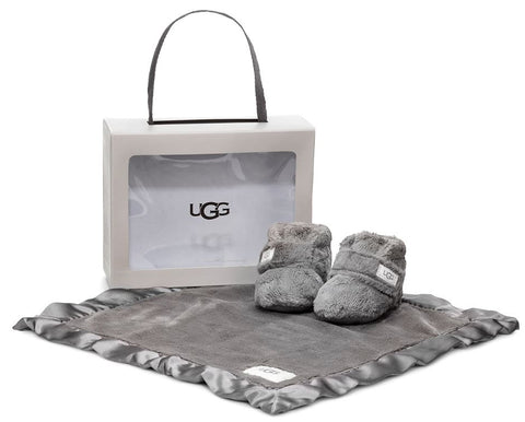 UGG Bixbee And Lovely Infant | Charcoal (1094823I)