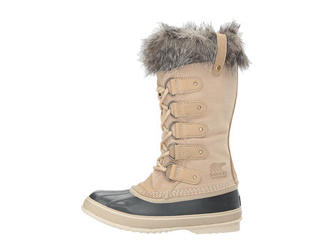 SOREL Joan of Arctic Women | Oatmeal / Winter White