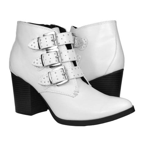 MADDEN GIRL Sierra Women | White Paris (SIER01J1)