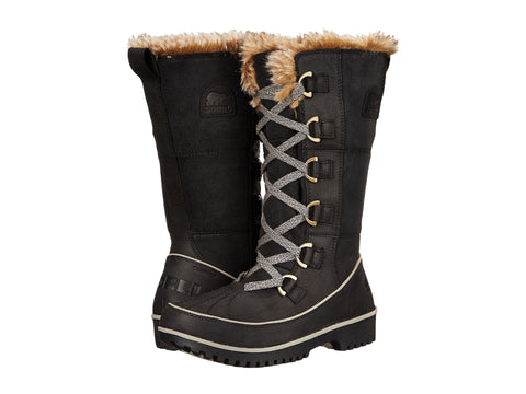 SOREL Tivoli High II Premium Women | Black (1641281)
