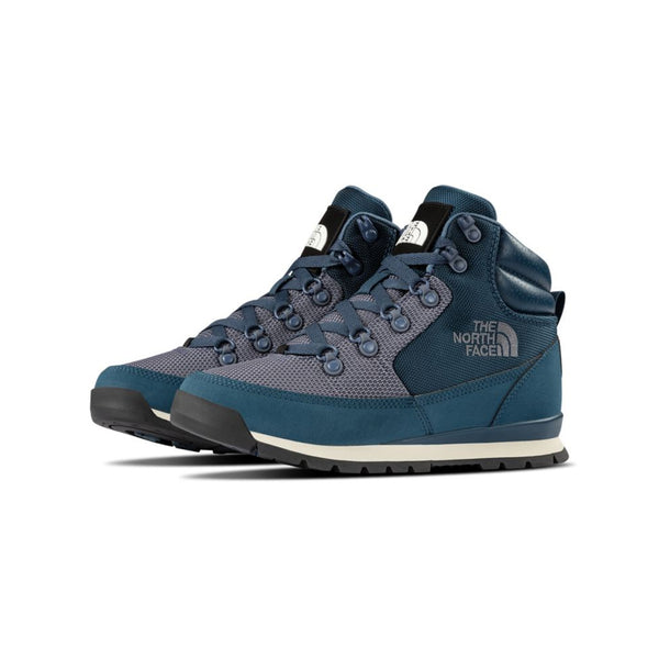 THE NORTH FACE Back-To-Berkeley Redux Remtlz Mesh Women | Blue Wing/Grisaille Grey (RRW8MV)