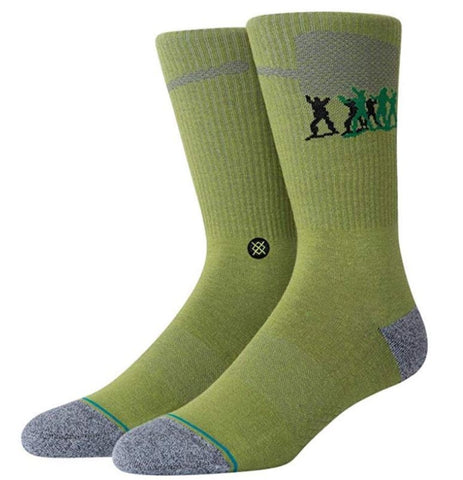 STANCE Army Men Men | Green