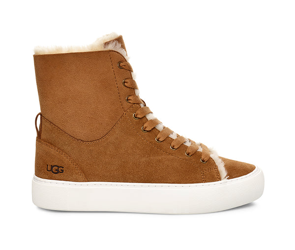 UGG Beven Women | Chestnut (1104070)