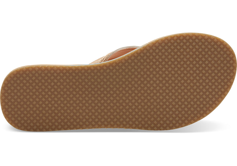 TOMS Gabi Women | Gold (10013446)
