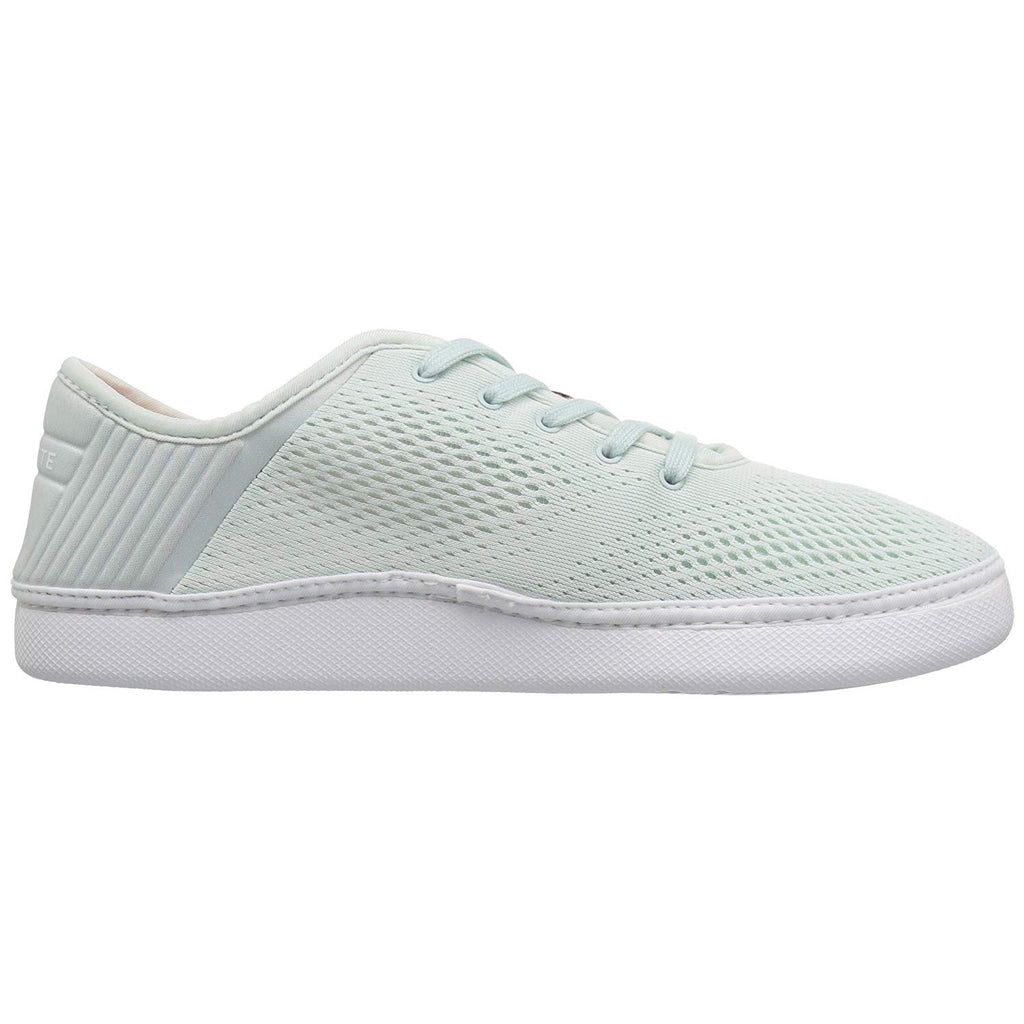 LACOSTE L.ydro Lace 118 1 Women | Blue / Fluro Orange (35CAW0026BO3)