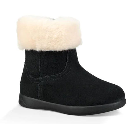 UGG Jorie II Toddler | Black (1097034T)
