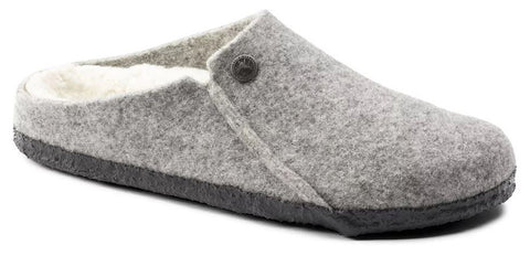 BIRKENSTOCK Zermatt Rivet Unisex | Light Grey (1015086)