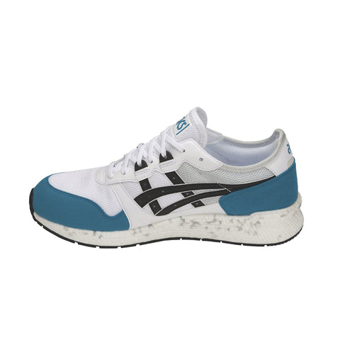 ASICS Hyper Gel-Lyte Men | White/Teal Blue (1191A017)