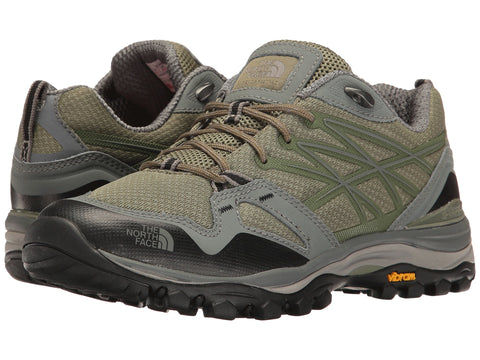 THE NORTH FACE Hedgehog Fastpack Women | Deep Lichen Green / Moon Mist Grey (CWA5)