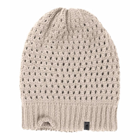 THE NORTH FACE Shinsky Beanie | Vintage White (AVQN)