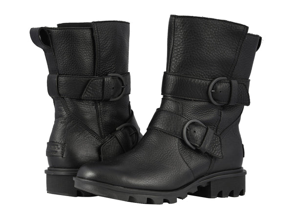 SOREL Phoenix Moto Women | Black (1822851)