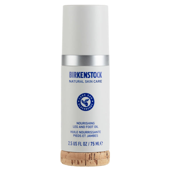 BIRKENSTOCK  Nourishing Foot & Leg Oil