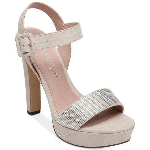 MADDEN GIRL Rollo-R Women | Blush Fabric (ROLL02J1325)