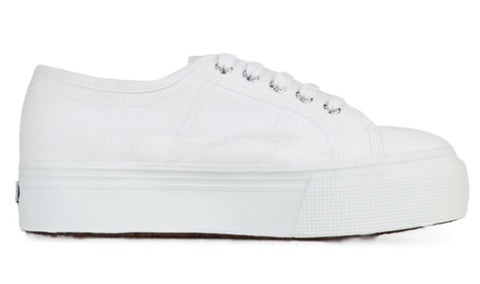 SUPERGA  2790A  Cot Women | White