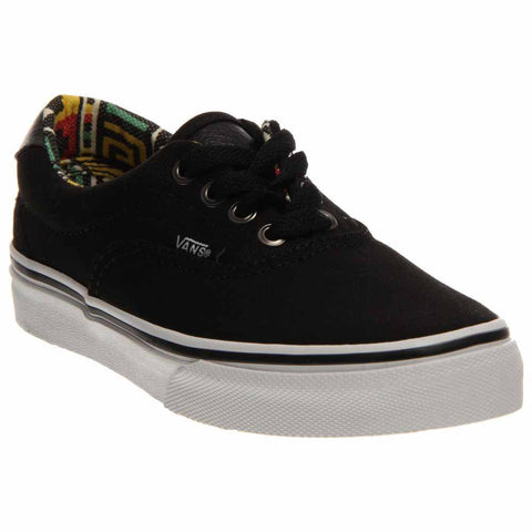 VANS C&L Era 59 Kids | Black / Geo (SD5F7T)