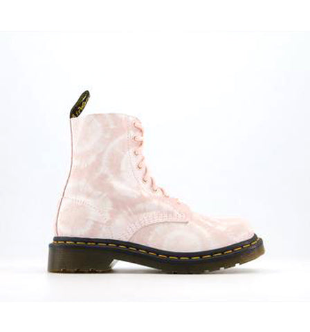 DR.MARTENS 1460 Pascal Women | Shell Pink White (26406971)