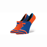 STANCE Florida Invisible Socks Women | Orange (W115A17THE)