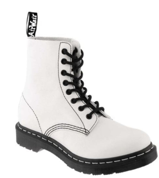 DR.MARTENS 1460 Pascal Women | Optical White