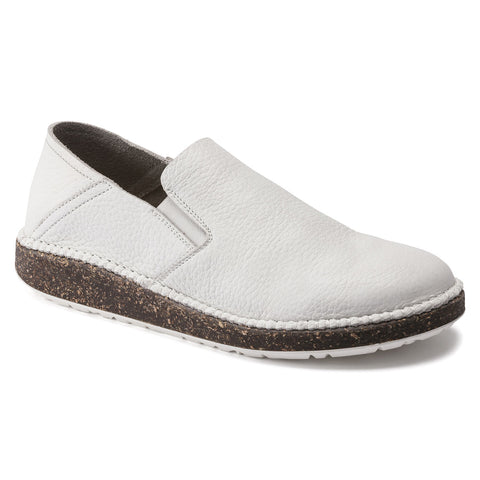 BIRKENSTOCK Callan Leather Women | White (1020101)