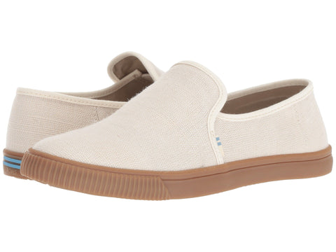 TOMS Heritage Canvas Clemente Women | Birch (10012389)