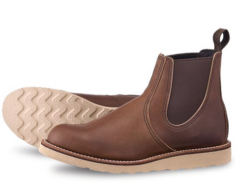 RED WING Classic Chelsea Men