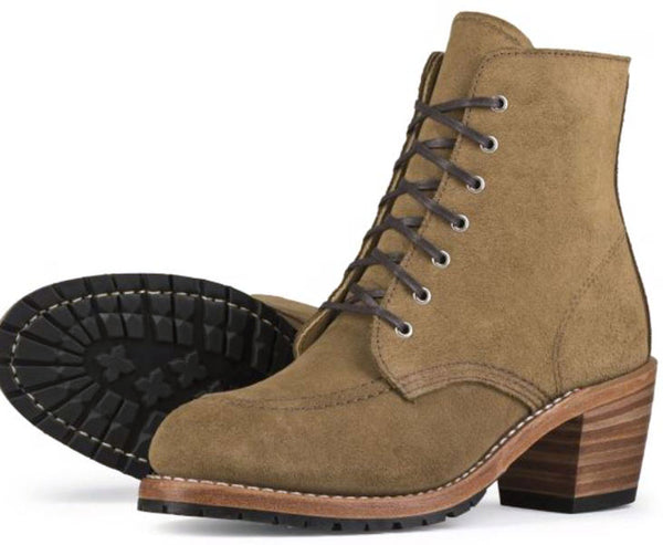 RED WING Clara Women | Olive (3402)