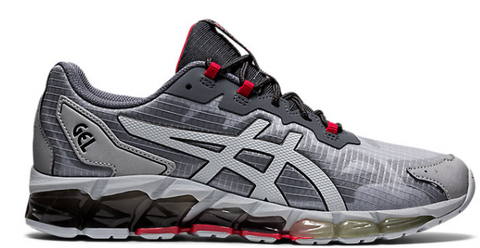 ASICS Gel-Quantum 360 Men | Pure Silver/Piedmont Grey (1201A113)