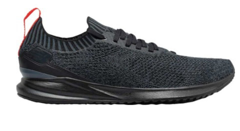 NEW BALANCE Vizo Pro Run Knit Men | Black/Thunder/Neo Flame