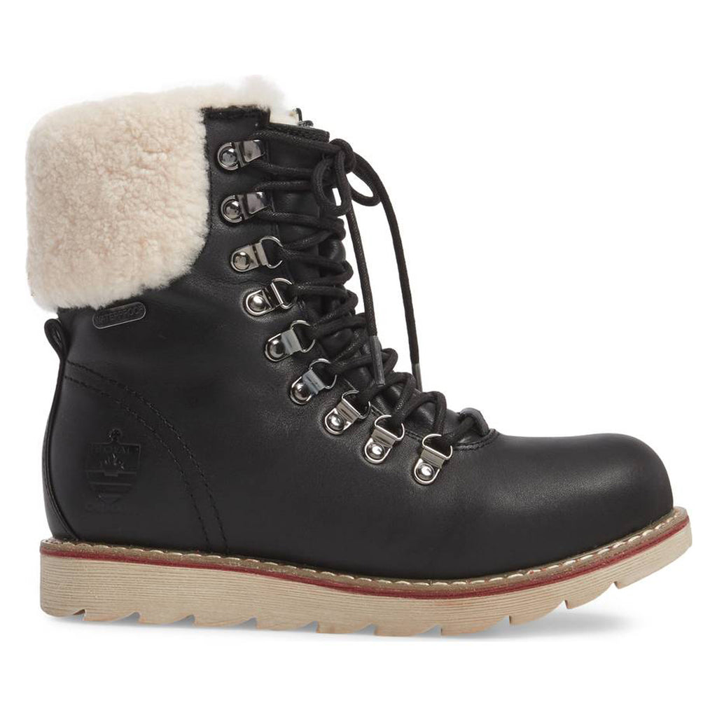 ROYAL CANADIAN Lethbridge Women | Black (W4700BLK)
