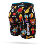 STANCE Cavolo Icon Boxer Brief Men | Black (M802D19CAV)