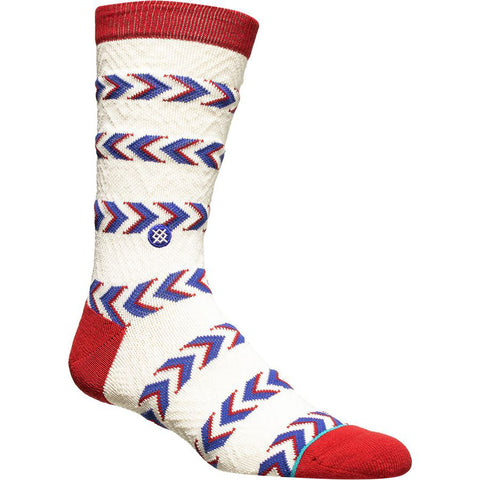 STANCE Friendship Stripe Men |  Multi (M558D19FRI)