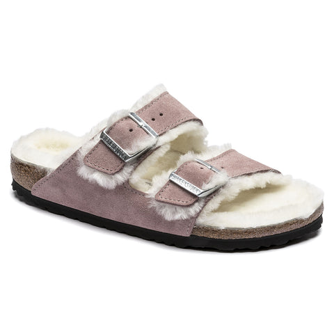 BIRKENSTOCK Arizona Shearling Women