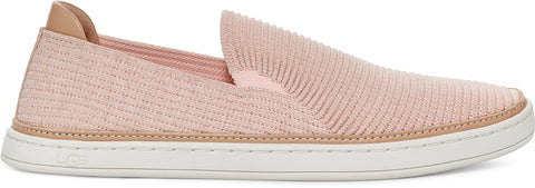 UGG Sammy Rib Knit Women | Rose\Rose Gold (1113450)