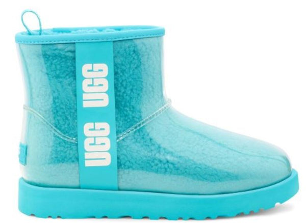UGG Classic Clear Mini Women | Clear Water (1113190)