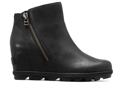SOREL Joan of Artic Wedge II Zip Women