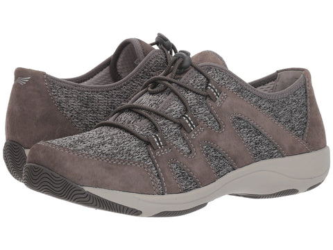 DANSKO Holland Suede Women | Charcoal (4516-201020)