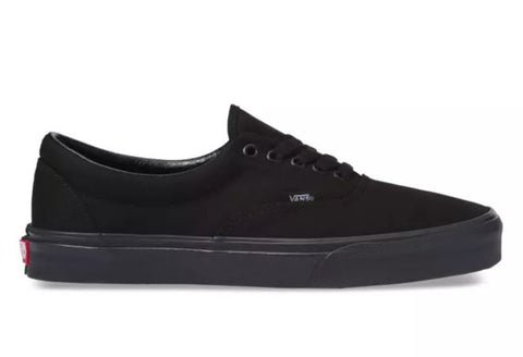 VANS Era Men | Black/Black (VN000QFKBKA)
