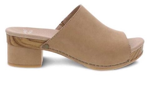 DANSKO Maci Women | Honey Milled Nubuck (3622-581500)