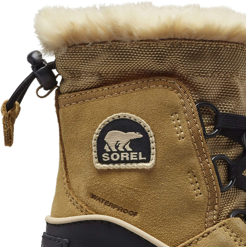 SOREL Tivoli III Youth | Curry/Black (1755422)