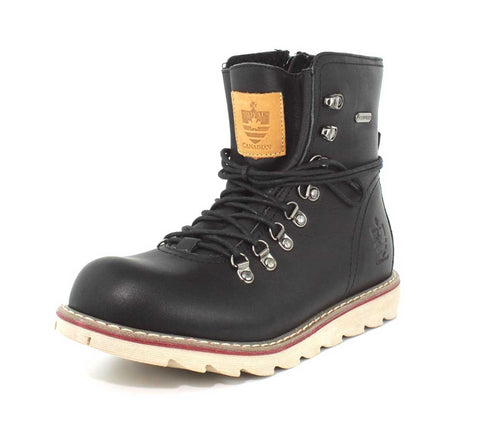 ROYAL CANADIAN Aldershot Men | Black (M3700BLK)