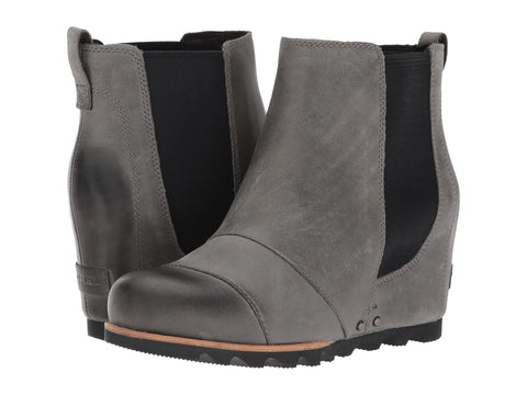 SOREL Lea Wedge Women | Dark Grey / Black (1759141)