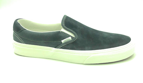 Vans Slip-On 59 Washed Nubuck Men | Grey (VN0A38GUVT0)