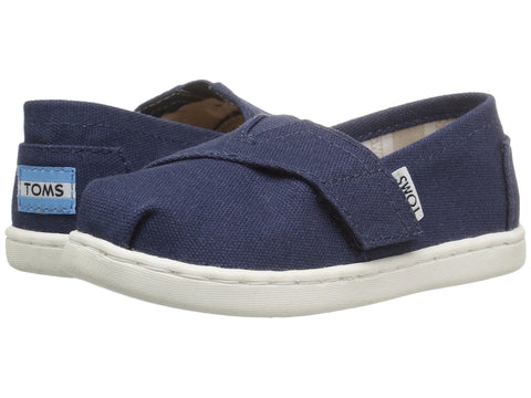 TOMS Canvas Original 2.0 Tiny | Navy (10010531)