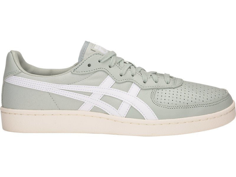 ONITSUKA TIGER GSM Men | Light Sage/White (1183A342)